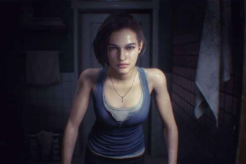 ההשקה של Resident Evil 3 | עם מצב חדש בסגנון חדר בריחה