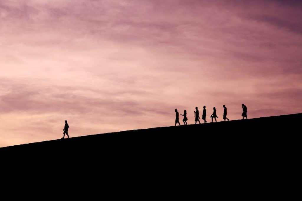 חדר בריחה בית ספר של החיים | פיתוח מנהיגות